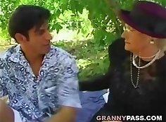 BBCs Balls Clips Granny Heaven