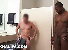 Arab white cock and fuck xxx Mia Khalifa Tries A Big Black Dick