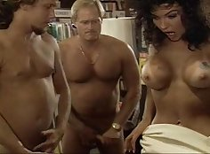 Anna Malle... Args is A Long Orgy - Viber