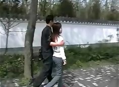 Chinese Couple Vid Cuckold Long Distance