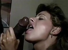 Amateur Wife having husband interracial