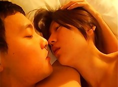 korean amateur girl head from the back of home to the roving her sex tape