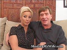 Anita Hot Mature Wife Pay Mischa Morgan For Couple Sex