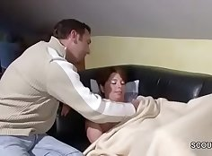 associates daughter seduces old man and cops caught wanking in subway home xxx Family
