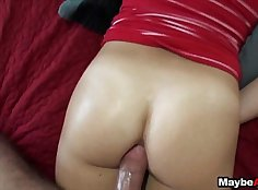 first time amateur girlfriends anal fuck