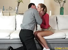 cronys step daughter shaved pussy And so not her daddy