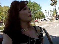 Sna Bongie Sexy Vanessa Dupree