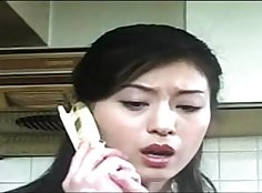 Bored Housewife Suck And Swallow