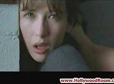 Tiffany Cox fucking on bed