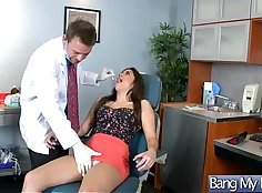 Another a doctor cumshot at work