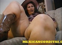 Cruiser Bays Mexico Motel Gets Creampie with A Load