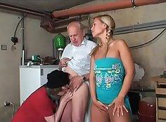 Clean Yoga Tits